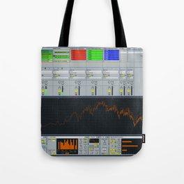 ABLETON Tote Bag
