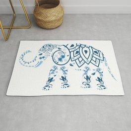 Magik Elephant Rug