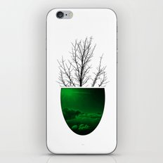 connect iPhone & iPod Skin