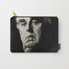 Robert Morley Carry-All Pouch