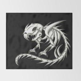 Raxar Throw Blanket