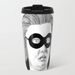 Zorro Costanza Travel Mug