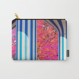 Colourful Kuwait Carry-All Pouch