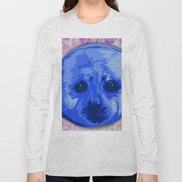 Harp Seal Long Sleeve T-shirt