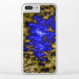 The Light Beyond Clear iPhone Case