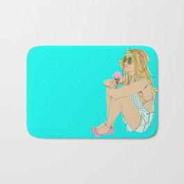 Endless Summer  Bath Mat