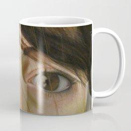 Half Portrait Mug