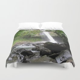 Hard Water Duvet Cover