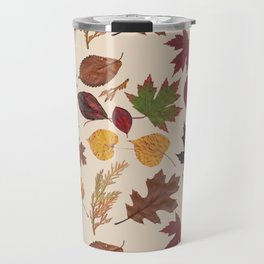 Aurora Autumn Travel Mug