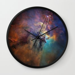 Flightless Wall Clock