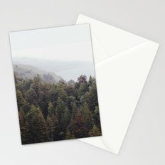 forest for all the trees Stationery Cards