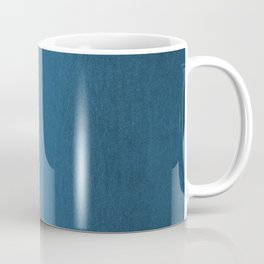 Saltwater Taffy Teal Shimmer Coffee Mug