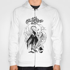 The Ugly Duckling 1843 Hoody