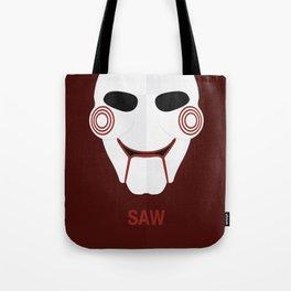 SAW Tote Bag