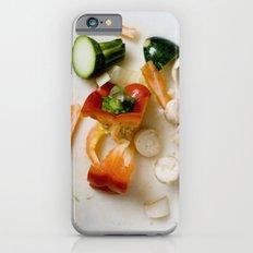kitchen detritus. iPhone 6s Slim Case