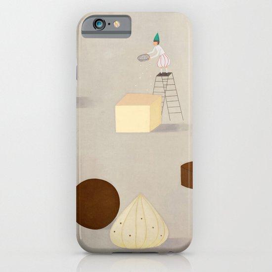 CHOCOLATE PHILOSOPHY iPhone & iPod Case