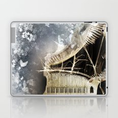 Piandemonium Laptop & iPad Skin