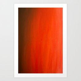 Pyre Art Print