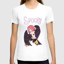 Crow Harpy T-shirt