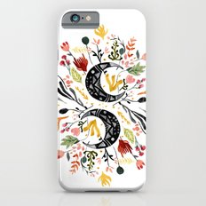 Moon Garden Slim Case iPhone 6