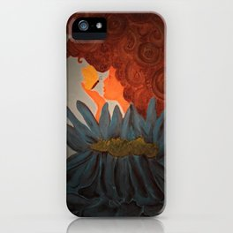 GRACIOUS II iPhone Case