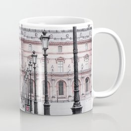 French Pigeons Coffee Mug