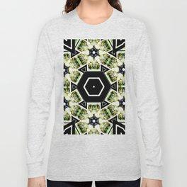 Encircled With Light Long Sleeve T-shirt