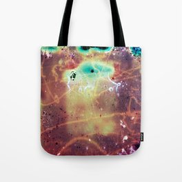"""It's a bug in my head."" Analog. Film photography Tote Bag"