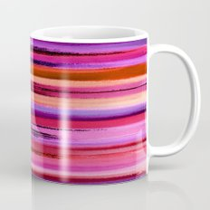 Watercolour Streak Coffee Mug