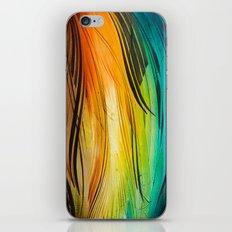 Summer Solstice iPhone & iPod Skin