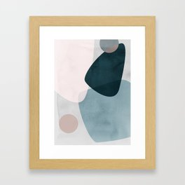 Graphic 150 A Framed Art Print