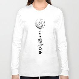 Apocalyptic Long Sleeve T-shirt