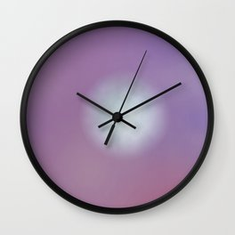 AWED Avalon Lacrimae (8) Wall Clock
