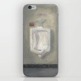 Duchamp, Revisited iPhone Skin