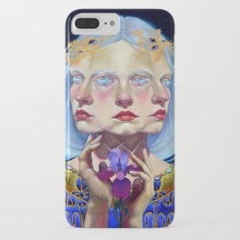 allmercy iPhone Case