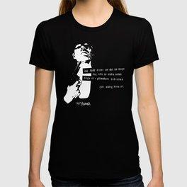 Jag hade drömt.. T-shirt