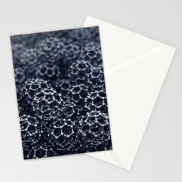Nanotechnology Stationery Cards