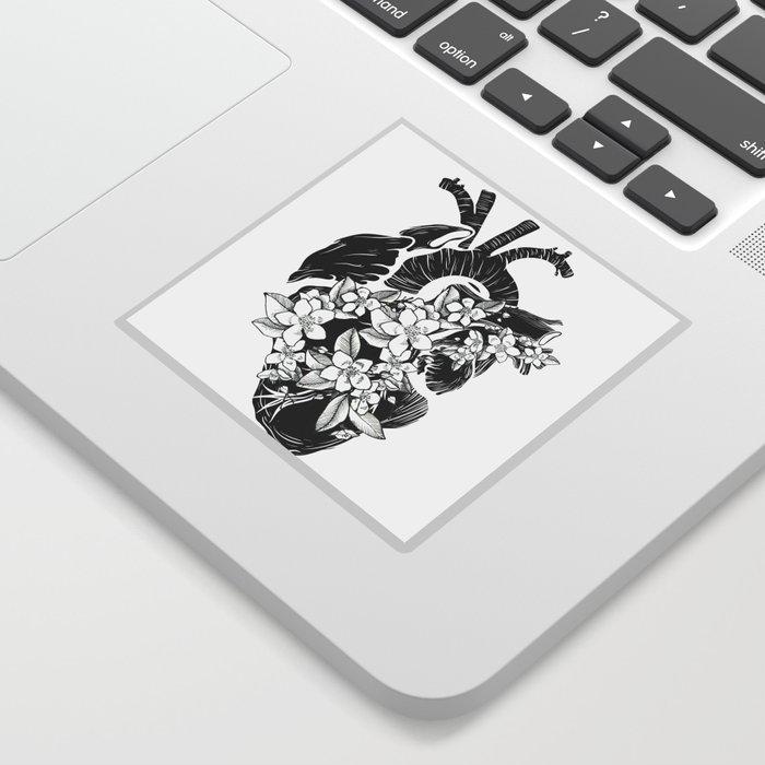 Heart 2 Sticker