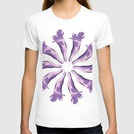 Jacaranda´s Flowers T-shirt
