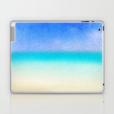 Tropical Sea #1 Laptop & iPad Skin