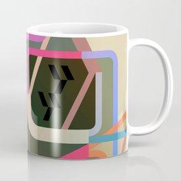 Maskine 1 Coffee Mug
