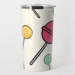 Lolli-lollipop Travel Mug