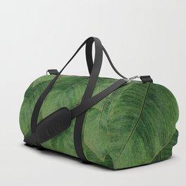 Banana Leaf III Duffle Bag
