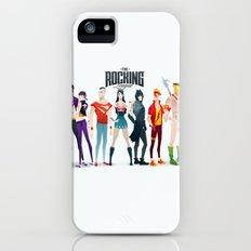 the rocking league Slim Case iPhone (5, 5s)