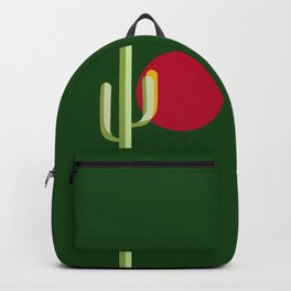 verde esperanza Backpack