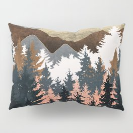 Forest View Pillow Sham