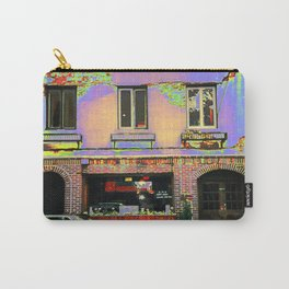 Stonewall, Christopher Street, Greenwich Village, NYC, NY Carry-All Pouch