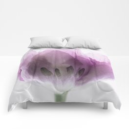 Inside Out Tulip Comforters