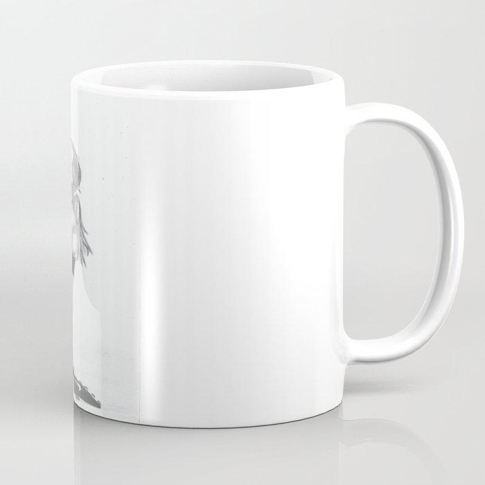 Brandi Chastain Coffee Mug