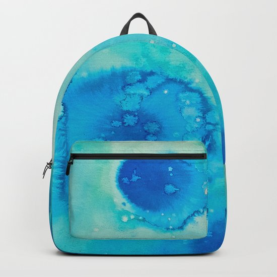 Ephemeral Pools Backpack